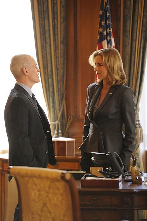 "Madam Secretary Recap 09/21/14: Season 1 Premiere ""Pilot"""