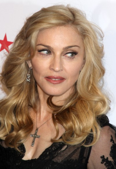 Madonna Wants To Be President: Proves Once Again She Is Stupid 0519
