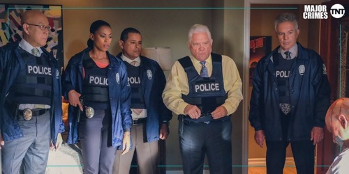 "Major Crimes LIVE Recap 8/22/16: Season 5 Episode 9 ""Family Law"""