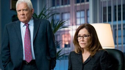 "Major Crimes Recap - Mariana Laid to Rest: Season 4 Episode 10 ""Fifth Dynasty"""