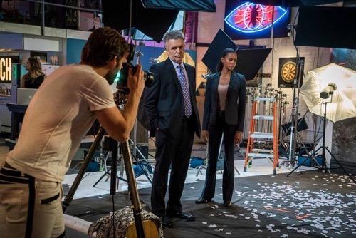 """Major Crimes Recap 6/22/15: Season 4 Episode 3 """"Open Line"""""""