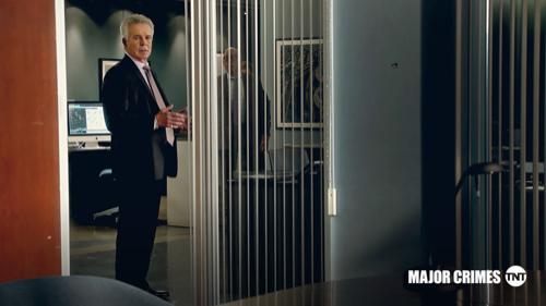 "Major Crimes Recap 1/2/18: Season 6 Episode 12 ""By Any Means: Part 3"""