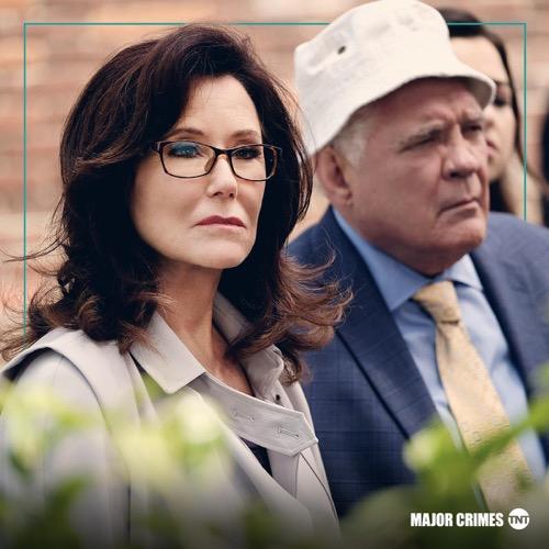 """Major Crimes Recap 12/5/17: Season 6 Episode 6 """"Conspiracy Theory: Part 1"""""""