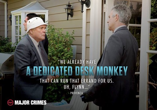 "Major Crimes Recap 12/14/15: Season 4 Episode 17 ""#FindKaylaWeber"""