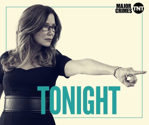 "Major Crimes Recap 7/11/16: Season 5 Episode 4 ""Skin Deep"""