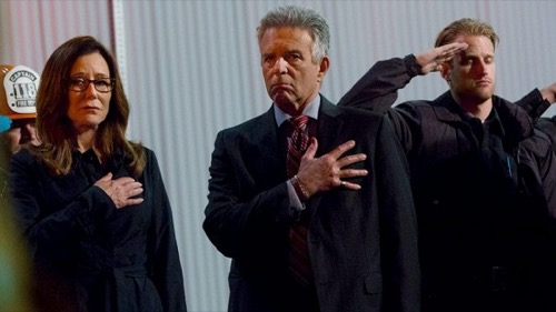 "Major Crimes Recap 7/20/15: Season 4 Episode 7 ""Targets of Opportunity"""