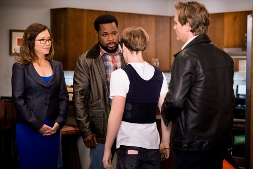 "Major Crimes RECAP 12/30/13: Season 2, Episode 17 ""Year-End Blowout"""