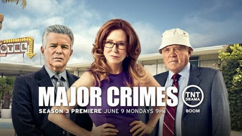 "Major Crimes Recap 6/9/14: Season 3 Premiere ""Flight Risk"""