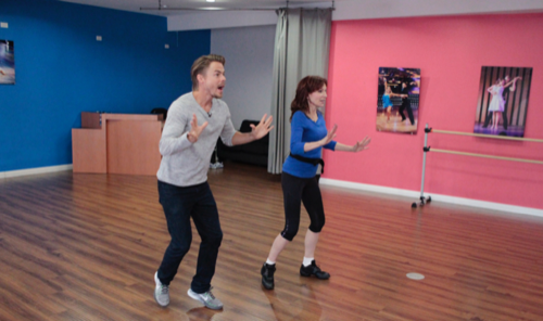 Marilu Henner Dancing With The Stars Paso Doble Video Season 23 Week 4 – 10/3/16 #DWTS