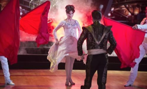 Marilu Henner Dancing With The Stars Cha Cha Video Season 23 Week 5 – 10/17/16 #DWTS