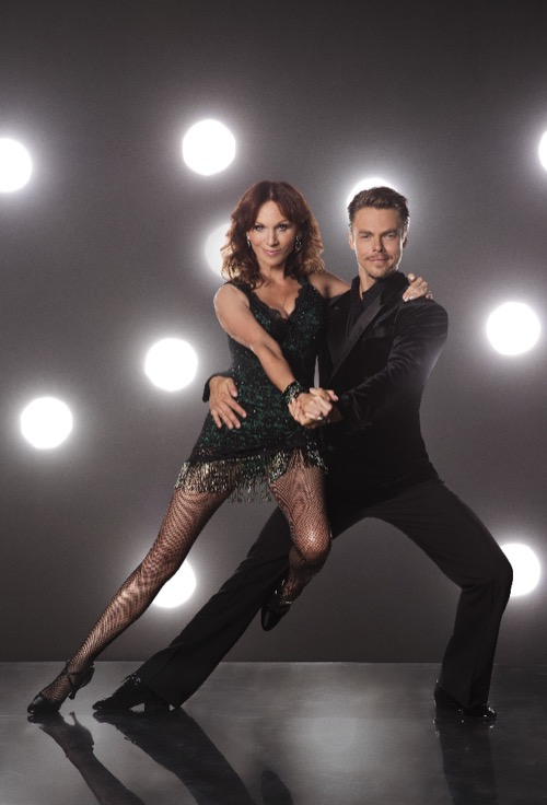 Marilu Henner Dancing With The Stars Jive Video Season 23 Week 1 – 9/12/16 #DWTS