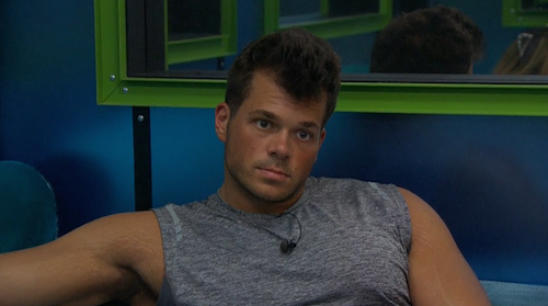 Big Brother 19 Spoilers: Mark Tries To Flip The House, Calls Paul A Flip-Flopper