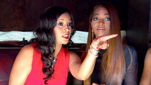 "Married to Medicine Recap 9/6/15: Season 3 Episode 13 ""Bahama Mamas"""