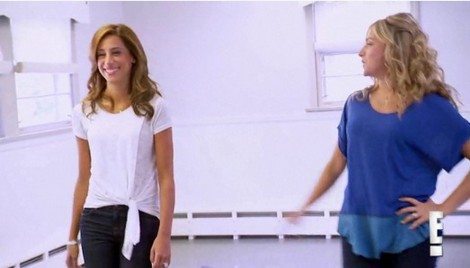Married To Jonas Season 1 Episode 5 'Emergency-In-Law' Recap 9/16/12