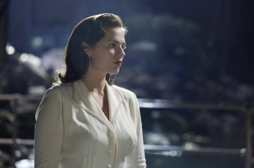 "Marvel's Agent Carter Recap - ""Pilot; Bridge and Tunnel"" Season 1 Episode 1 Premiere"