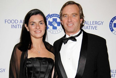 Abandoned By Robert Kennedy Jr. Mary Kennedy Hung Herself in A Barn