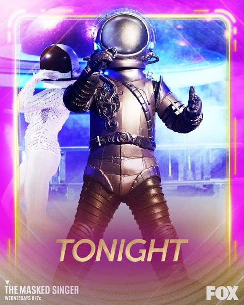 """The Masked Singer Recap 03/25/20: Season 3 Episode 9 """"Old Friends, New Clues: Groups C Championships"""""""