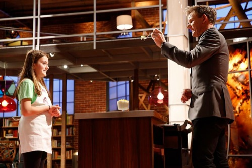 "Masterchef Junior Recap 1/13/15: Season 3 Episode 2 ""Easy as Pie"""