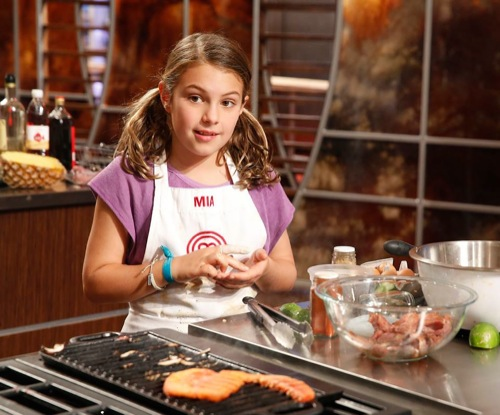 "Masterchef Junior Recap - Snakes, Turtles and Gators: Season 3 Episode 3 ""Grandad Gordon!"""