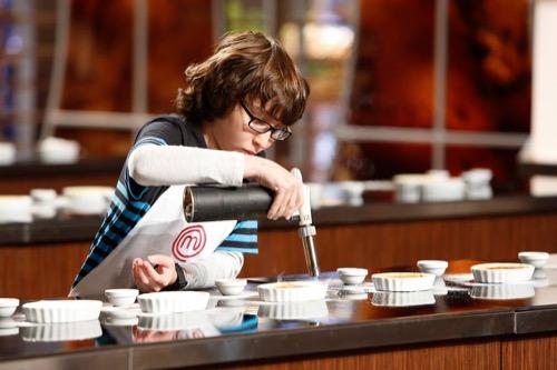 "Masterchef Junior Recap Semi-Final: Season 3 Episode 7 ""The Crème De La Crème...Brulee"""