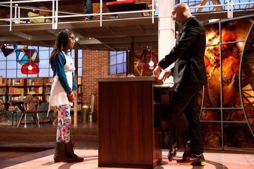 "Masterchef Junior Recap 2/3/15: Season 3 Episode 5 ""Family Style"""