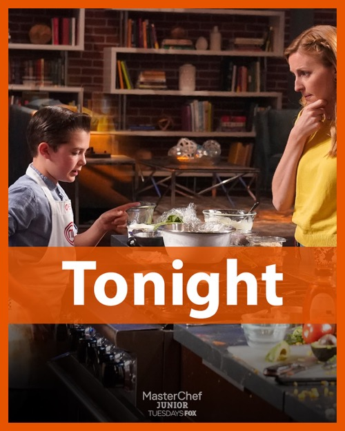 "Masterchef Junior Recap 05/14/19: Season 7 Episode 11 ""Too Corny"""