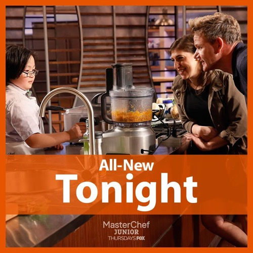 "Masterchef Junior Recap 3/2/17: Season 5 Episode 4 ""Batter Hurry Up"""