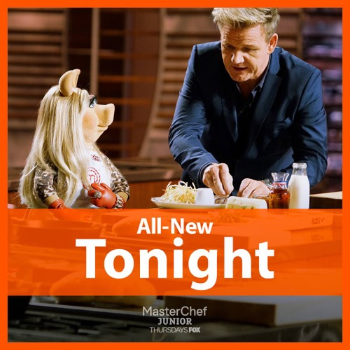 "Masterchef Junior Recap 5/4/17: Season 5 Episode 12 ""The Muppets Take MasterChef"""
