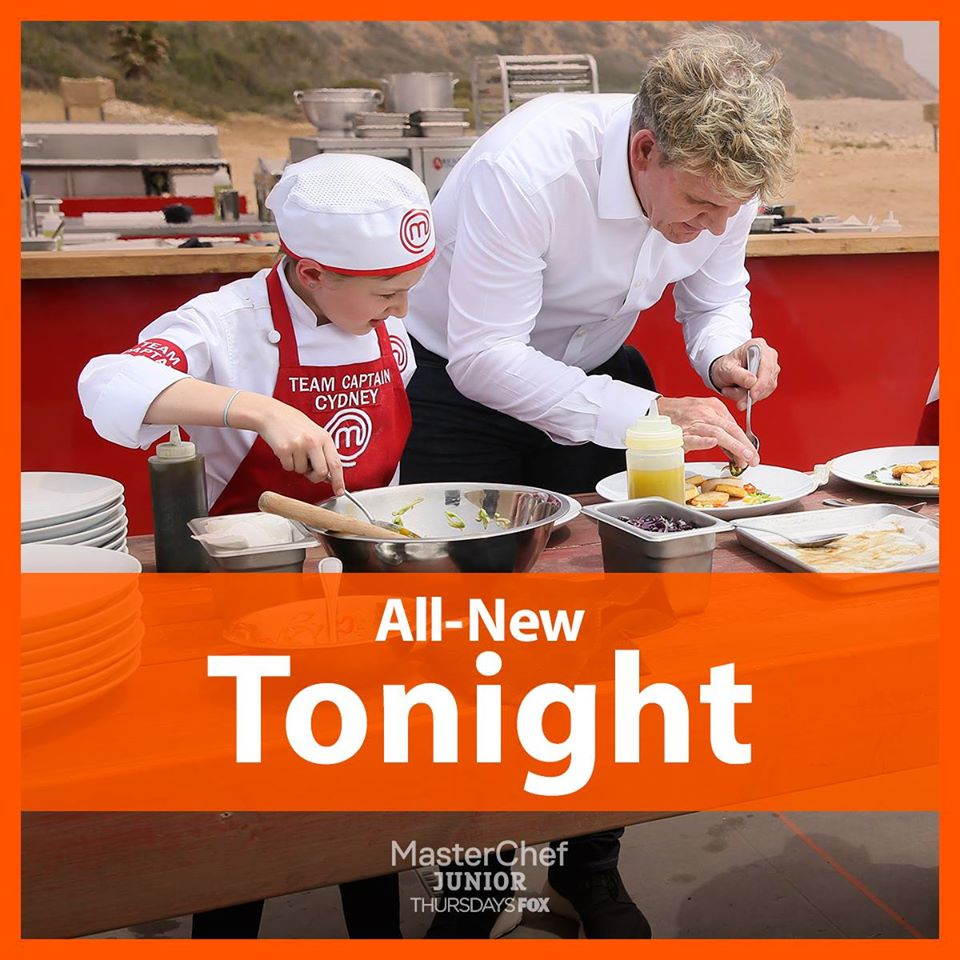 "Masterchef Junior Recap 5/11/17: Season 5 Episode 13 ""Pop-Up Restaurant"""