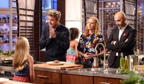 """Masterchef Junior Recap 3/9/18: Season 6 Episode 3 """"Culinary ABC's"""""""