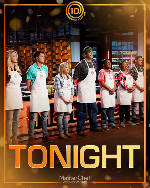 "Masterchef Recap 09/04/19 Season 10 Episode 22 ""London Calling – Pt. 1"""