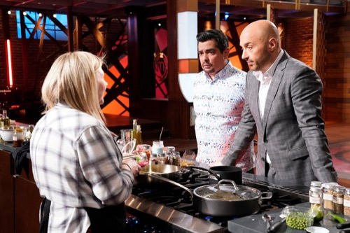 "Masterchef Recap 06/12/19 Season 10 Episode 3 ""Gordon's Mystery Box"""