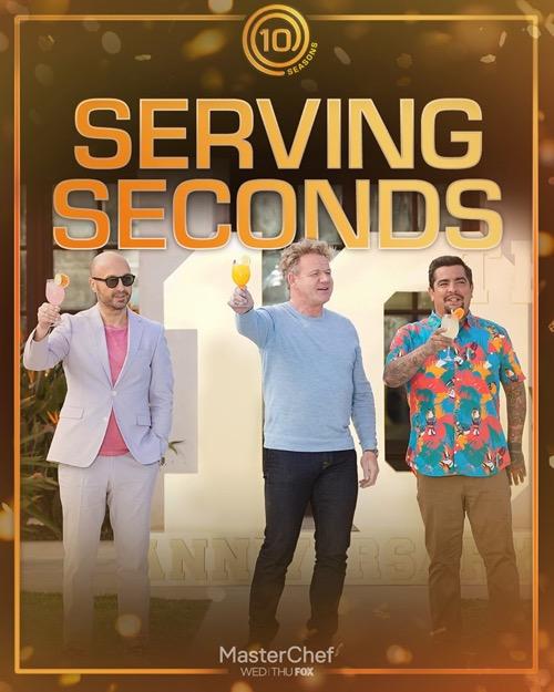 "Masterchef Recap 06/20/19 Season 10 Episode 5 ""The Blind Chicken Show"""