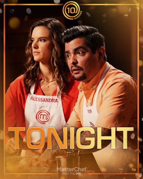 "Masterchef Recap 06/27/19 Season 10 Episode 7 ""Gordon Takes on a Tarte"""