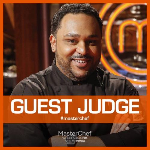 "MasterChef Recap Terry and Eric Eliminated: Season 7 Episode 12 & 13 ""5 Star Food/ Hot Potato"""