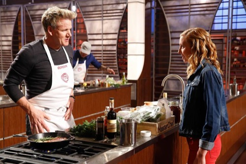"MasterChef Recap - Dan and Tanorria Eliminated: Season 7 Episode 16 and 17 ""Family Drama - Critics Choice"""