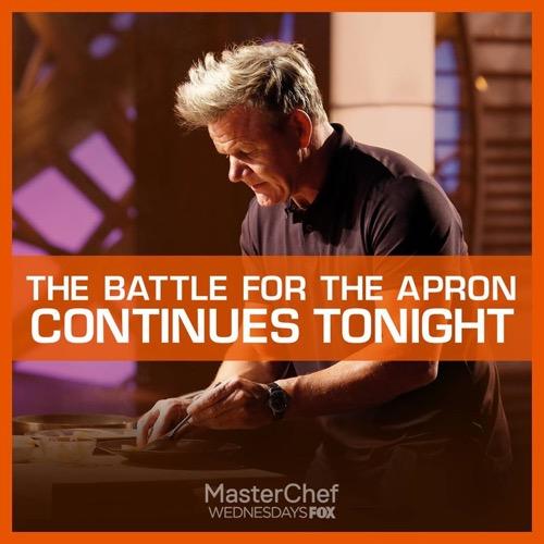 "MasterChef Recap 6/7/17: Season 8 Episode 2 ""Battle for a White Apron, Pt. 2"""