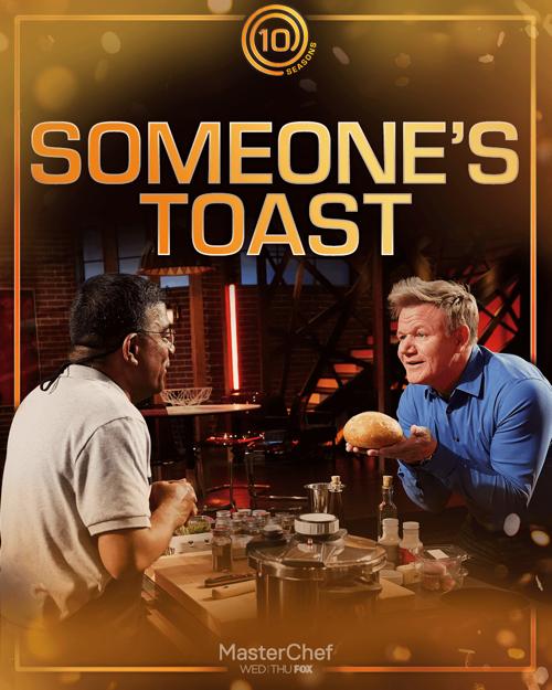 "Masterchef Recap 07/25/19 Season 10 Episode 13 ""Someone's Toast"""