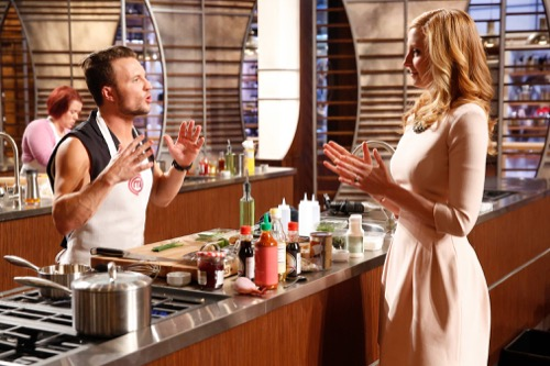 "MasterChef Recap - Sass Will Get You Eliminated: Season 6 Episode 9 ""Rice Rice Baby"""