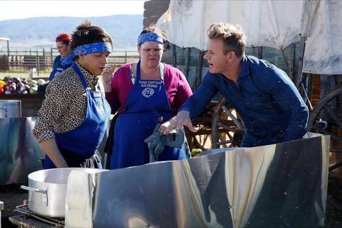 "MasterChef Recap - Shocking Elimination: Season 6 Episode 10 ""Moo-vers and Bakers"""