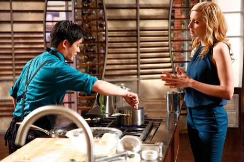 "MasterChef Recap 7/29/15: Season 6 Episode 12 ""Family Reunion"""