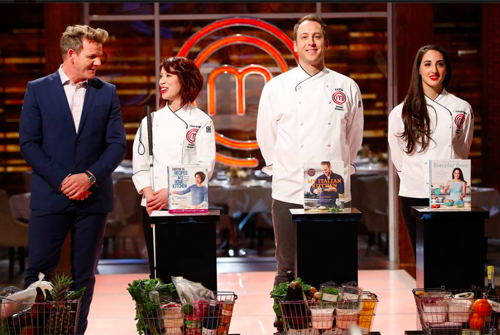 "MasterChef Recap 9/2/15: Season 6 Episode 17 ""Return of the Champions'"