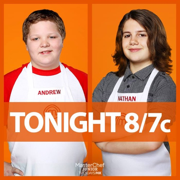 Masterchef Junior Finale Recap - Nathan Wins Season 3