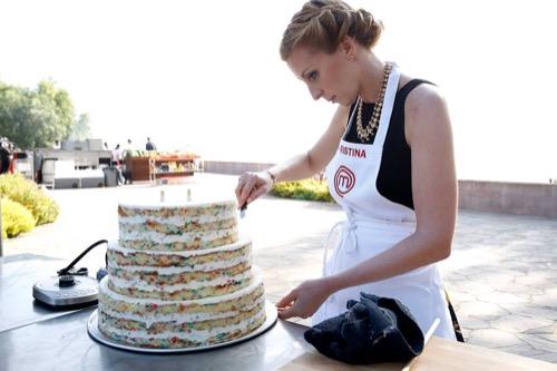 "MasterChef Recap - MC 100th Anniversary and Cake: Season 6 Episode 7 ""Happy Birthday MasterChef"""