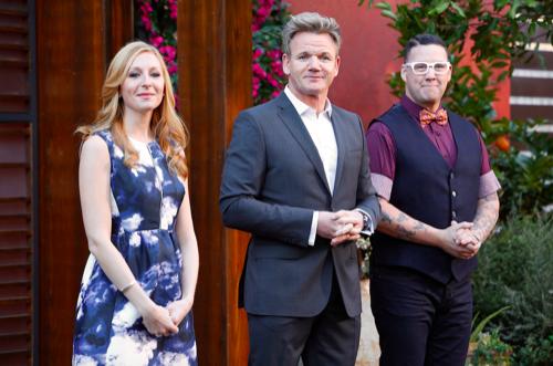 "MasterChef Recap 5/20/15: Season 6 Episode 1 Premiere ""Top 40 Compete/Top 22 Compete"""