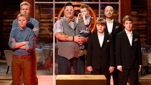 "MasterChef RECAP 8/28/13: Season 4 ""Top 5 Compete, Parts 1 & 2"""
