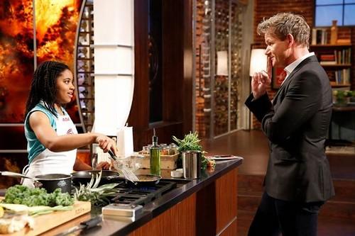 "Masterchef Junior Recap - Gordon Makes Kids Cry: Season 2 Episode 4 ""A Cut Above the Rest"""