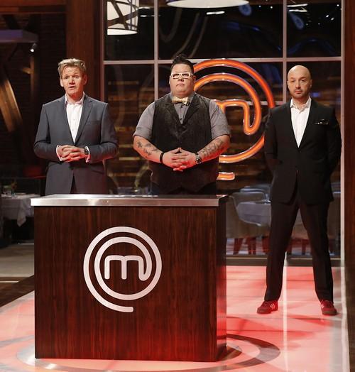 "MasterChef RECAP 6/5/13: Season 4 Episode 3 ""18 Compete/17 Compete"""