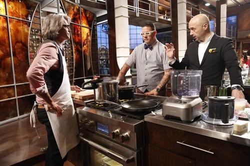 "MasterChef Live Detailed Recap: Season 5 Episode 16 & 17 ""Top 5 Compete; Top 4 Compete"""