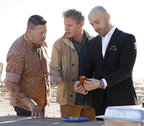 "MasterChef Recap 6/9/14: Season 5 Episode 3 ""Top 20 Compete"""